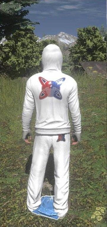 Get a TG hoodie, for only $5,000 !